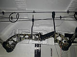 Блочний Лук Junxing M125 kit, фото 7