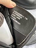 Черные ботинки деми из эко кожи madden girl от steve madden, фото 3