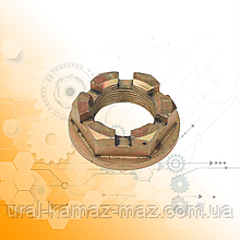 Гайка М39х2 пальця реактивної штанги МАЗ 5335-2402036