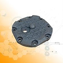 Кришка передачі бортовий МАЗ 5336-2405055