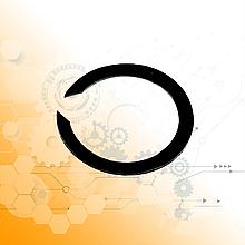 Стопор передачі колісної МАЗ 5336-2405037