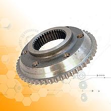 Маточина шестерні МАЗ 54321-2405051