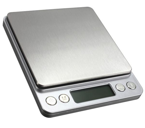 Ювелірні ваги 500G 0.01