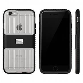 Чехол для iPhone6 Plus/6s Plus Lander POWELL®. Американский стандарт защиты, фото 2