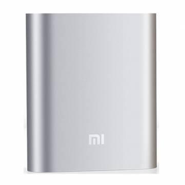 MI power Bank 10400 мА∙ч