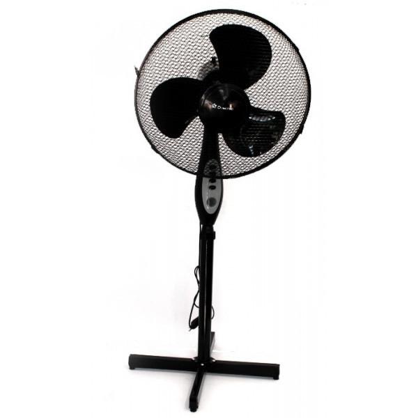 Вентилятор напольный DOMOTEC DT-190