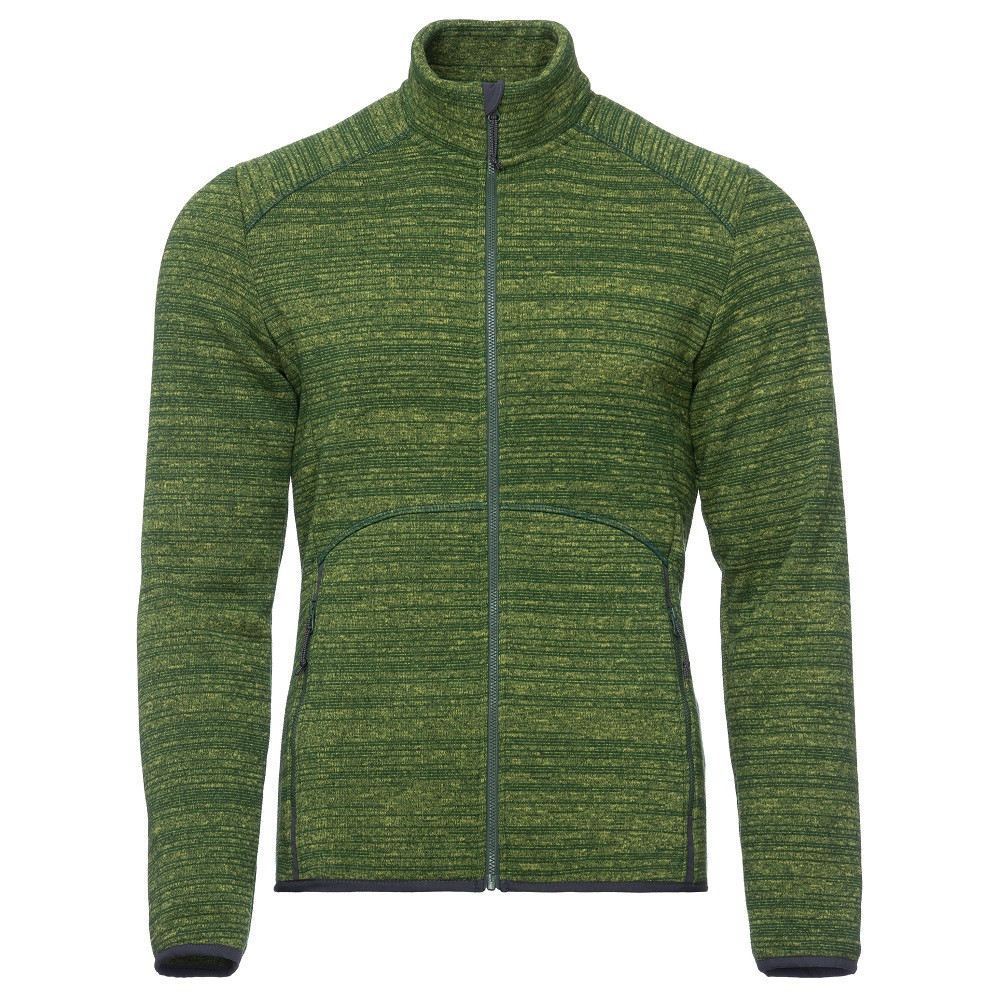 Кофта чоловіча Turbat Dreamer Mns L Green Melange