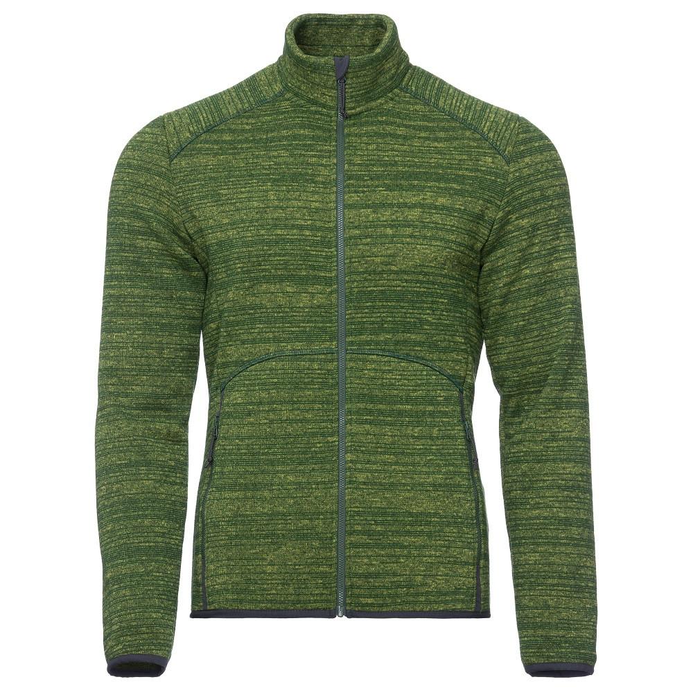 Кофта чоловіча Turbat Dreamer Mns S Green Melange