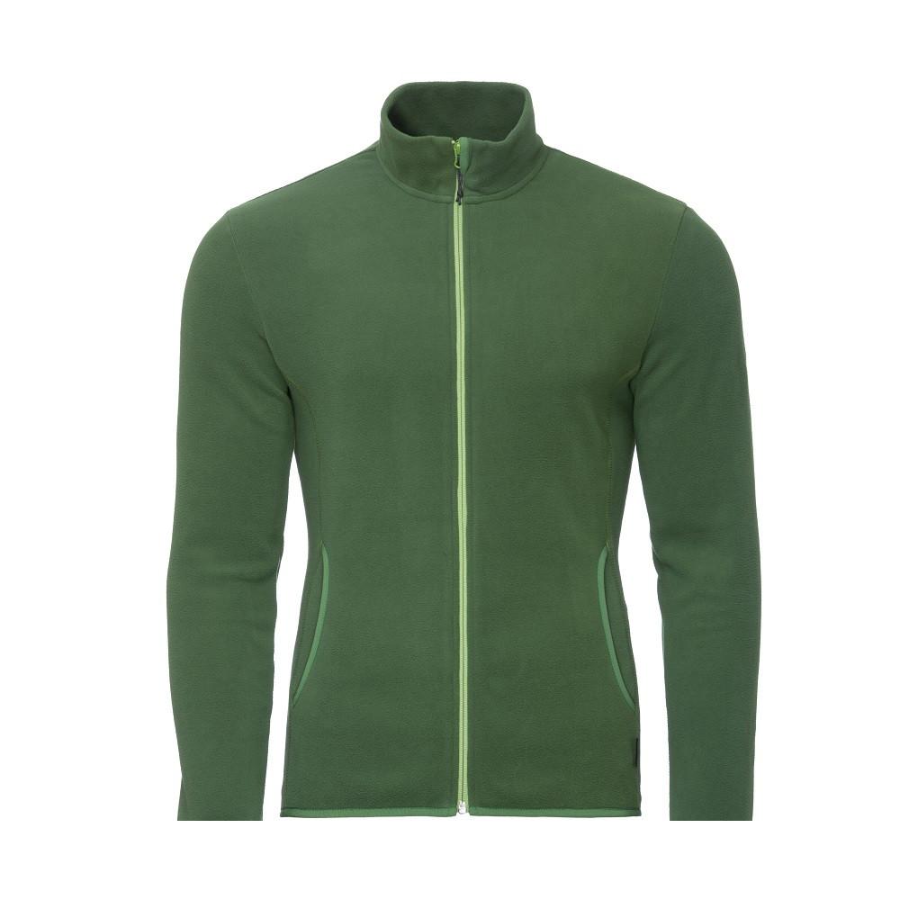 Кофта чоловіча Turbat Omalo Mns XXXL Green