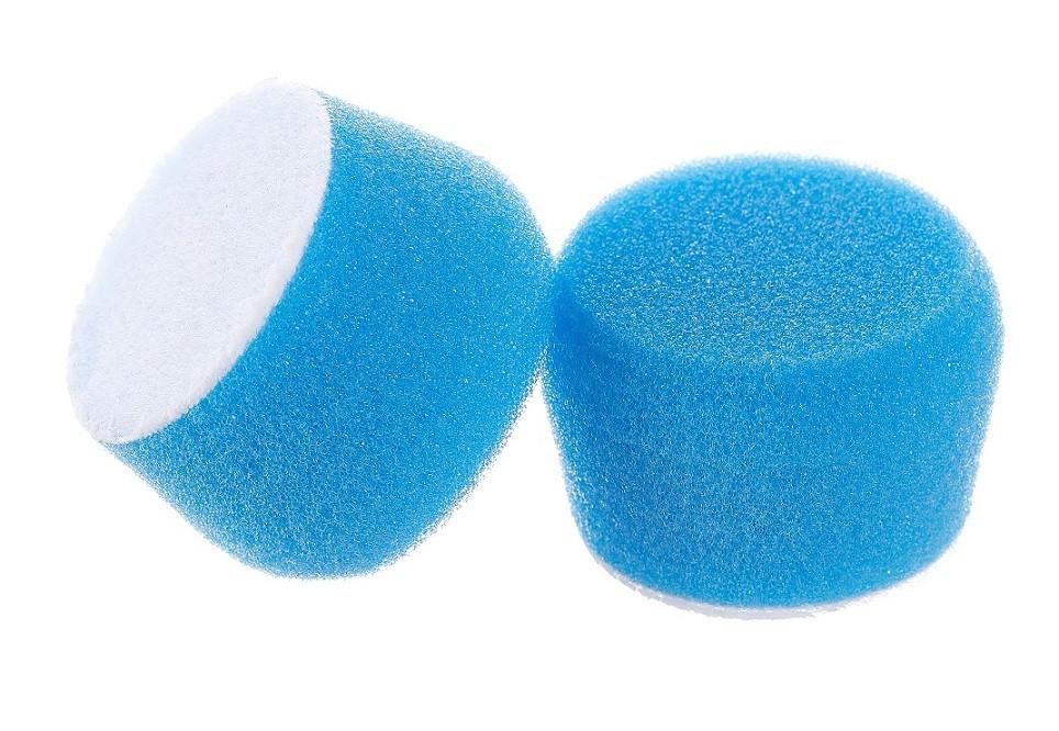 Твердый мини-круг для абразивной полировки 35 мм