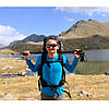 Термофутболка чоловіча Turbat Retezat Top Mns L Lagoon, фото 4