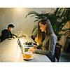 Кофта жіноча Turbat Porto Wmn L Grey Melange, фото 2