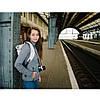 Кофта жіноча Turbat Porto Wmn L Grey Melange, фото 5