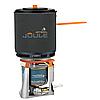 Система для приготування їжі Jetboil Joule-EU 2.5L Чорний, фото 5