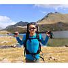 Термофутболка чоловіча Turbat Retezat Top Mns XXL Lagoon, фото 4