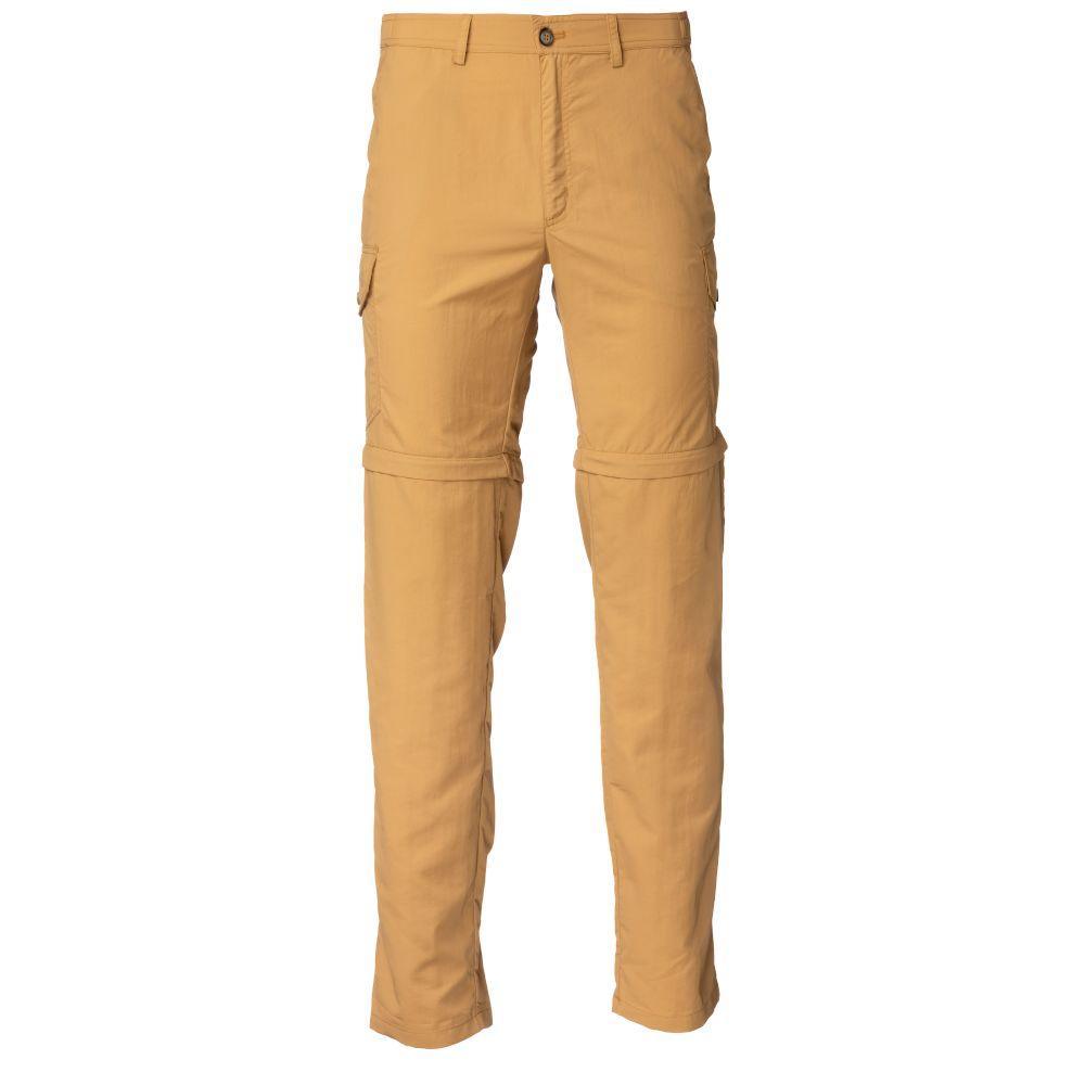 Штани чоловічі 2в1 Turbat TAVPYSH 3 XXL Yellow