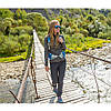 Кофта жіноча Turbat Dreamer Wmn XS Black Melange, фото 9