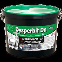 Бітумно-каучукова мастика DYSPERBIT DN фасовка