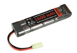 Аккумулятор NiMH 10,8V 1600mAh [GFC Energy] (для страйкбола)