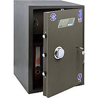 Зломостійкий сейф Safetronics NTR 61MEs БЕТОН, фото 1