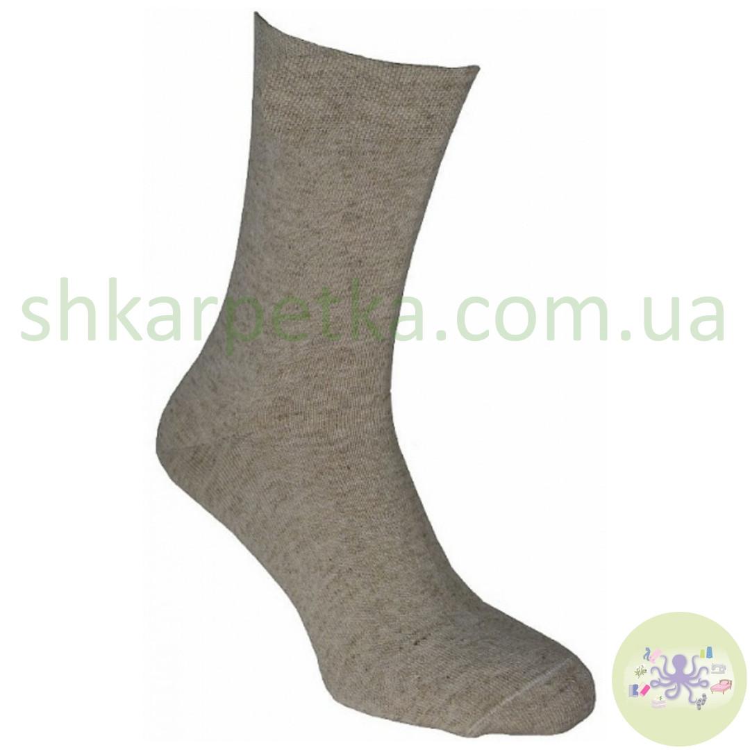 Шкарпетки чоловічі Diwari Cool effect