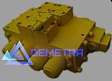 РЕМОНТ гидрораспределителей Sauer Danfoss, Parker, Walvoil, АМКОДОР., фото 4