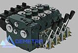 РЕМОНТ гидрораспределителей Sauer Danfoss, Parker, Walvoil, АМКОДОР., фото 5