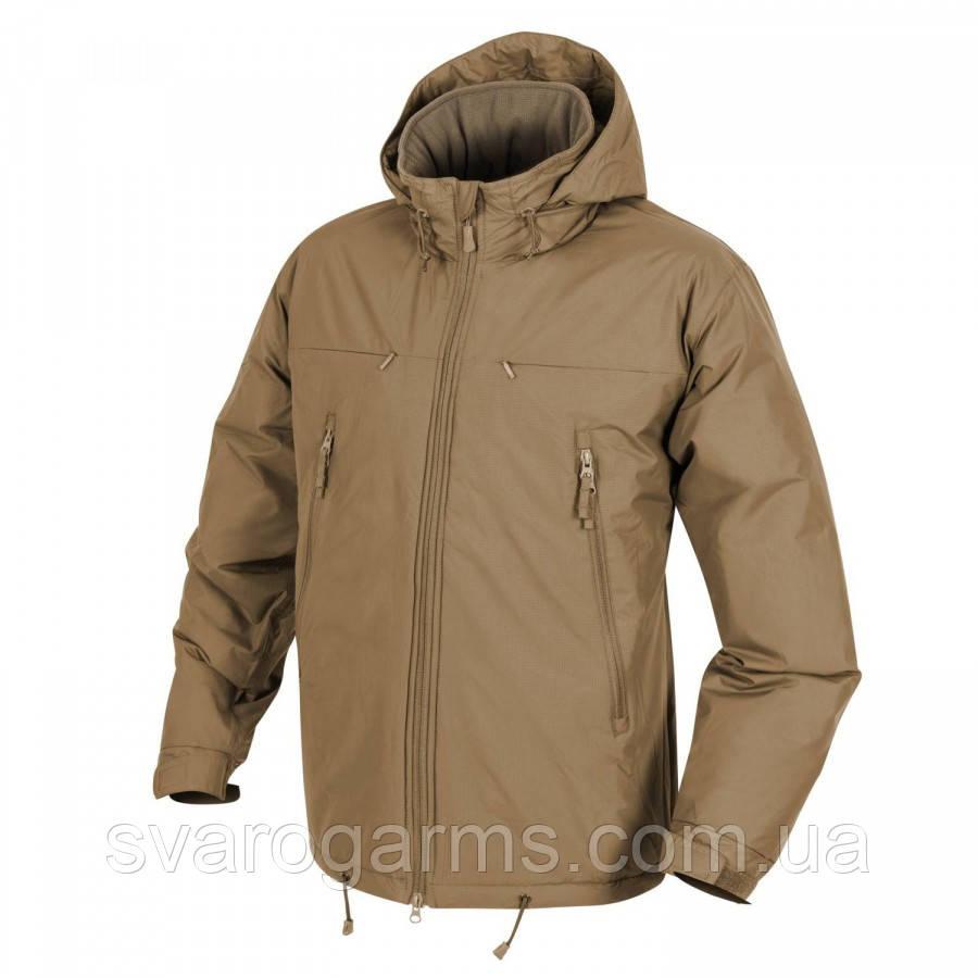 Куртка HUSKY Tactical Winter - Climashield Apex 100g