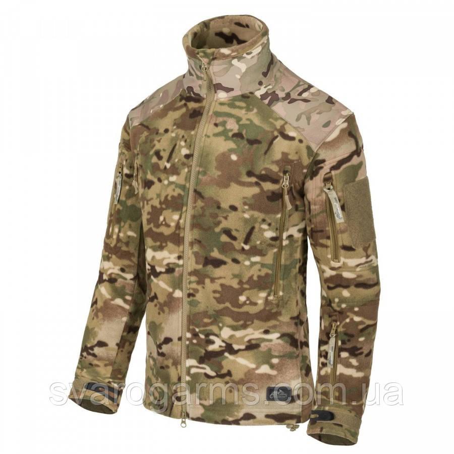 Куртка LIBERTY - Double Fleece