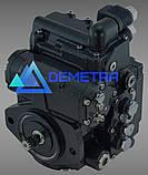 РЕМОНТ гидромоторов и гидронасосов Sauer Danfoss серий H1, LPV, 40, 42, 45, 90., фото 3