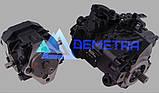 РЕМОНТ гидромоторов и гидронасосов Sauer Danfoss серий H1, LPV, 40, 42, 45, 90., фото 2