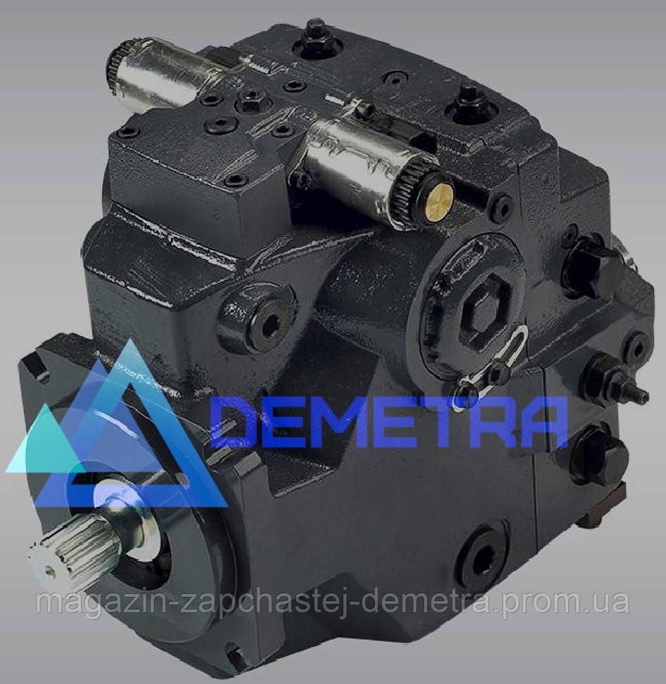 РЕМОНТ гидромоторов и гидронасосов Sauer Danfoss серий H1, LPV, 40, 42, 45, 90.