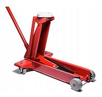 Torin TR20006. 2 тонны. 130-535 мм. Подкатной домкрат 2т для внедорожника, джипа, кроссовера, профессиональный