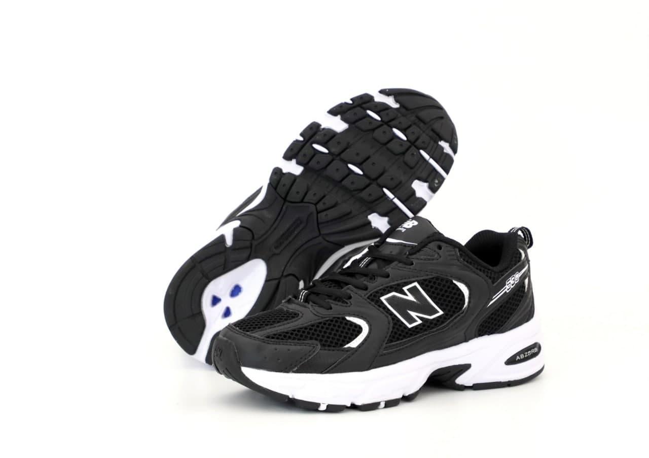 Женские кроссовки New Balance NB 530 31880 черные