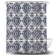 Тканевая шторка для ванной и душа 180х200 см Sophistication, фото 2