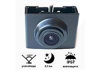 Камера переднего вида Prime-X C8046W (Land Rover Range Rover Evoque )