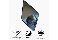 Камера переднього огляду Prime-X C8156W RENAULT Koleos, Kadjar (2016 — 2017)