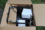Снегоуборщик аккумуляторный POWERWORKS 60 V SN60L00К25 (2600513)  (51 см) бесщеточный с АКБ 2,5 Ач 60 В и ЗУ, фото 7