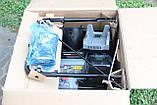 Снегоуборщик аккумуляторный POWERWORKS 60 V SN60L00К4 (2600513)  (51 см) бесщеточный с АКБ 4 Ач 60 В и ЗУ, фото 6