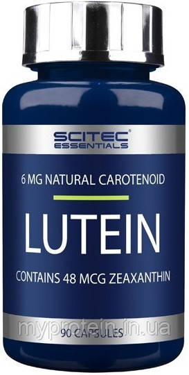 Аминокислоты Lutein (90 caps)