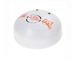 Отпугиватель крыс и мыщей ультразвуковой Aokeman Sensor Ultra Sonic (4896)