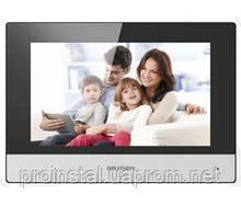 7&quot IP видеодомофон Hikvision DS-KC001