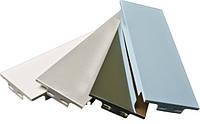 Подвесные потолки кассетные Бафони 100/300 0/63 мм Прямоугольная