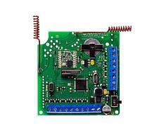 Модуль-приймач ocBridge Plus для підключення датчиків Ajax до дротових і гібридних систем безпеки