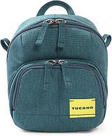 Сумка для фото-відео камери Tucano Contatto Digital Bag (зелена)