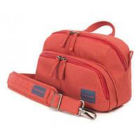 Сумка для фото-відео камери Tucano Contatto Digital Bag Medium (червона)