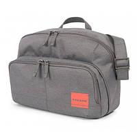Сумка для фото камери Tucano Contatto Digital Bag Large (сіра)