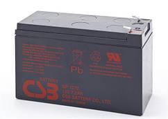 Акумуляторна батарея GP1272F2