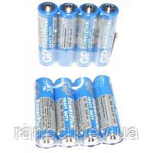 Батарейка мини пальчиковая R03 AAA GP синяя коробке ( цена указана за 1 шт)
