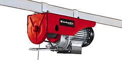 Тельфер електричний Einhell TC-EH 250-18